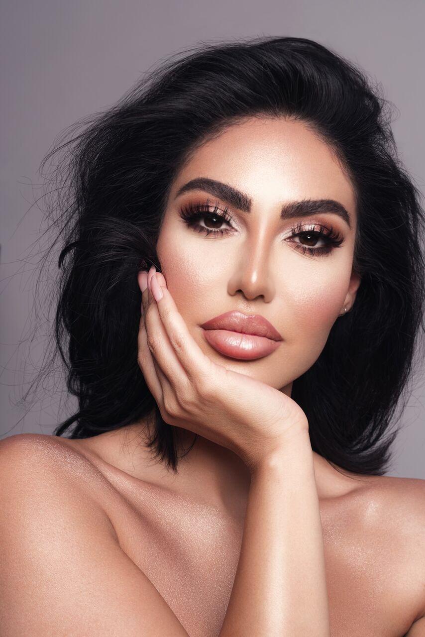 Sofia Ghasab CEO